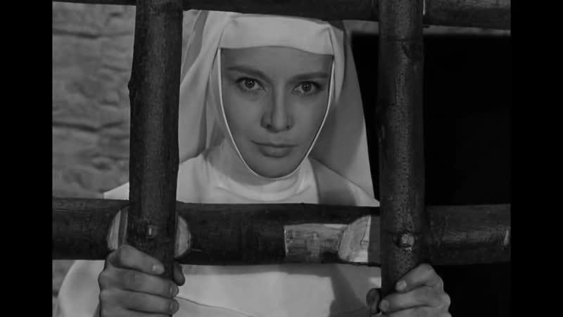 Мать Иоанна от ангелов 1960