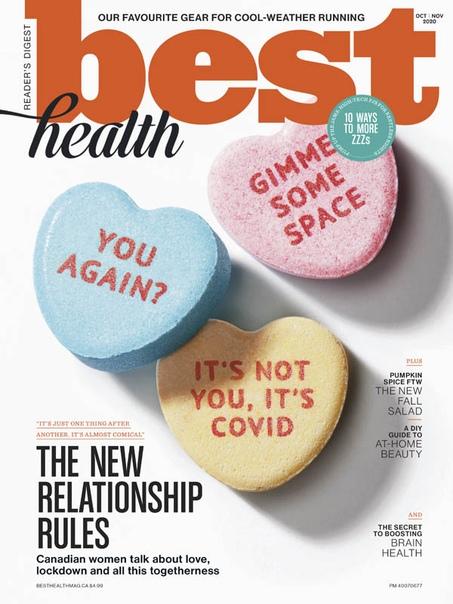 Best Health 10.11 2020
