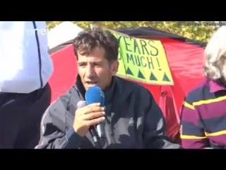 Migranten in Griechenland wollen ihre Einreise nach Deutschland mit einem Hungerstreik erzwingen!