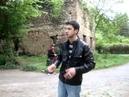 Случайный Вальс Грузинский поэт Темур Элиава