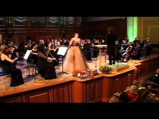 """""""Morgen"""" by Richard Strauss"""