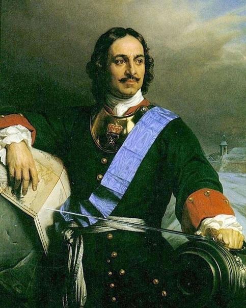 Месть по-царски. Петр Великий обезглавил любовника своей жены и затем принудил её держать забальзамированную голову в своих