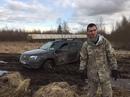 Личный фотоальбом Артемиушкса Кольцова