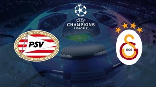 PSV Vs Galatasaray 5-1 Champions League 21/07/2021 ПСВ-Галатасарай Лига чемпионов обзор Матча