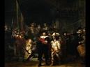 Ночной дозор, Рембрандт - видео обзор картины