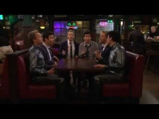 How I Met Your Mother: For The Longest Time
