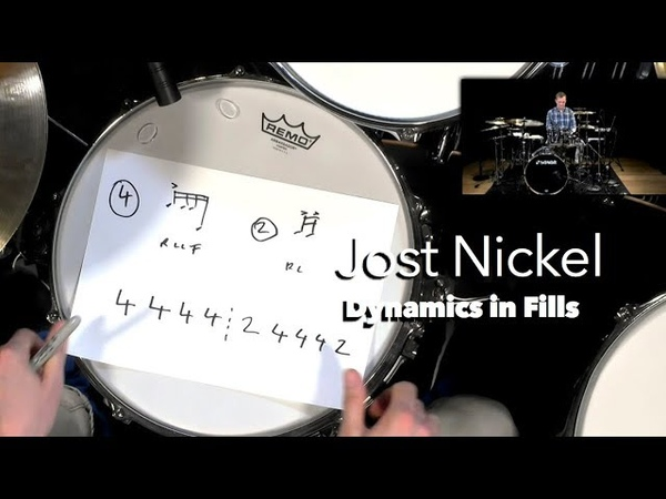 Learn to Enrich Your Fill with Dynamics by Jost Nickel