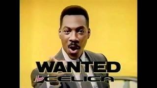 All Eddie Murphy / Toyota Celica Commercials