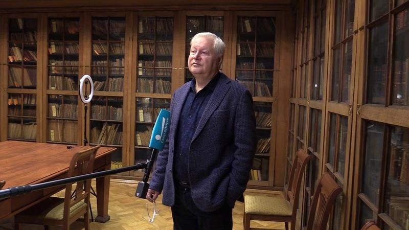 Открытие выставки История похожая на сказку посвященной Зое Виноградовой