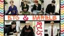 Run BTS! / Бегите BTS! - EP.37 Marble вернулся!~ (озвучка)