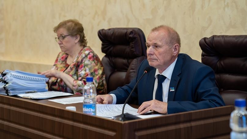 Заседание Совета МОГО «Ухта», изображение №7