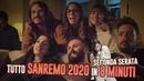 The Jackal - Tutto SANREMO 2020 in 8 minuti (Seconda Serata)