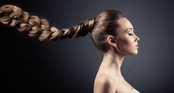 Витаминизированное масло для роста волос: