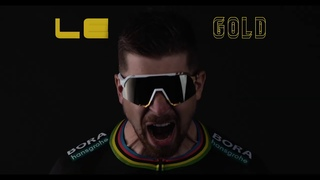 "2020 Limited-Edition Peter Sagan ""White/Gold"" Collection"