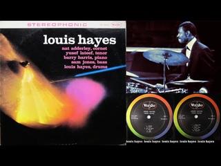 Rip De Boom - Louis Hayes Quintet