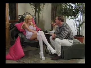 Пленяющие дойки   Boobcage (Minka, Brittany ONeil, Penelope Pumpkins, Spontaneous Xtasy)