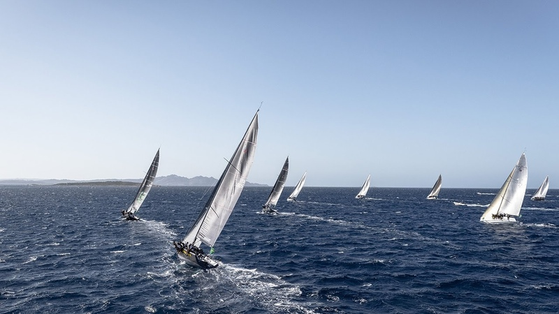 Rolex Farr 40 World Championship 2017 – Film - The Spirit of Yachting