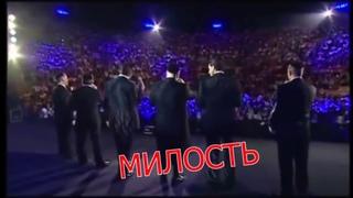 """Известная еврейская песня в непревзойденном исполнении ! """" RACHEM """" Yaakov Shwekey Lyrics русский"""