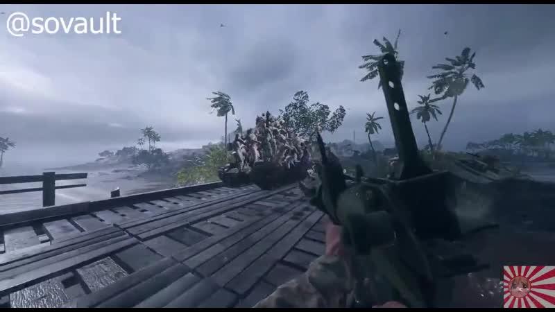 Battlefield V - Ужасы войны