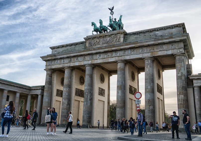Что посмотреть в Берлине за 3 дня, изображение №3