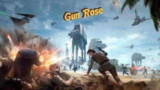 STAR WARS Battlefront - Новая Надежда №1