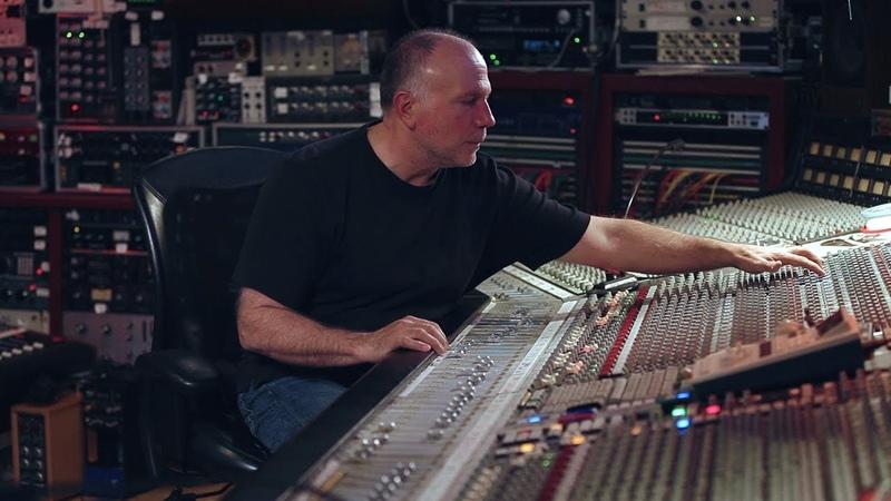 How to Approach Mixing Drums Joe Barresi QOTSA Tool Soundgarden
