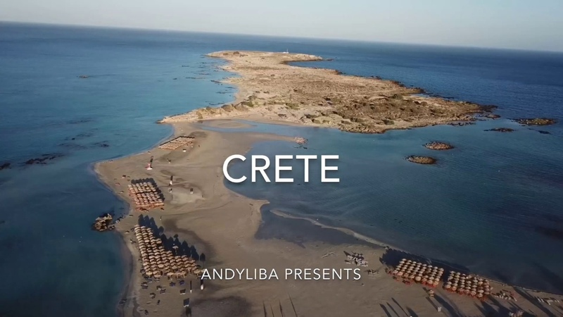 Crete Greece amazing trip