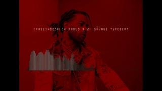 [FREE] Hoodrich Pablo Juan x 21 Savage Type Beat - Rollie   Ft. Valee   (prod. by .moontalk)