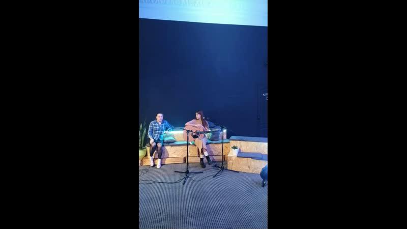 Live зал ожидания барабинск