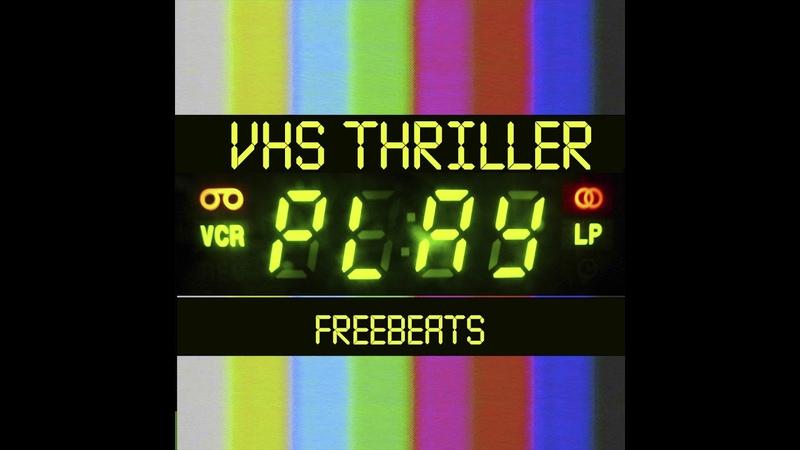 Genre Free Instrumental children dreams 90s vhs thriller dark free beats no name beats quality
