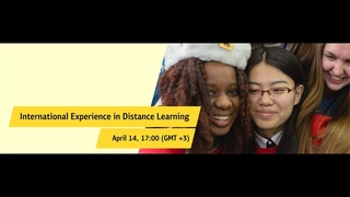 Organization of distance/remote learning in Russian, UK, Irish and US universities