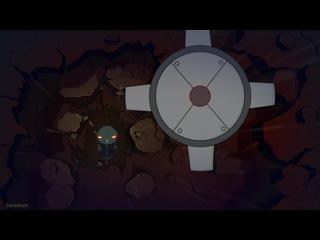 Космический рубеж (Крайний космос)-Смерть авакатоS1 E06(HD - Full Scene).mp4