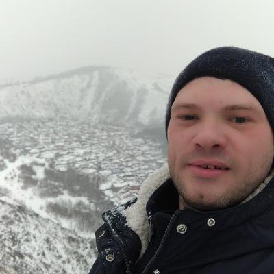 Александр Хуснулин, Красноярск