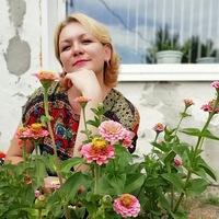 Марина Ширялкина