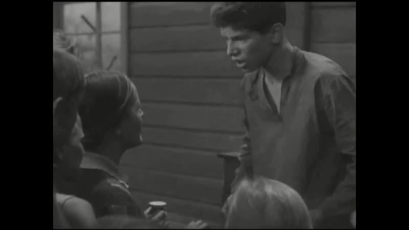 Юные партизаны Боевой киносборник Фильм 1942 года Советский военный фильм смотреть СССР