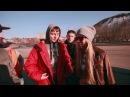 BACKSTAGE | Приглашение на концерт ОУ74 от DANIKTO