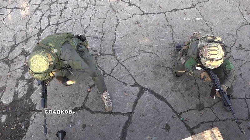 ОБОРОНА ДНР БАТАЛЬОН СПАРТА