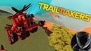 Trailmakers - Обзор