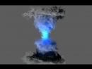 Tornado playblast