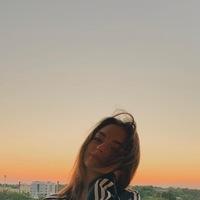 Анастасия Пешеходова