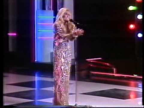 DALILA Semplicemente cosi programa directo en la noche 1986