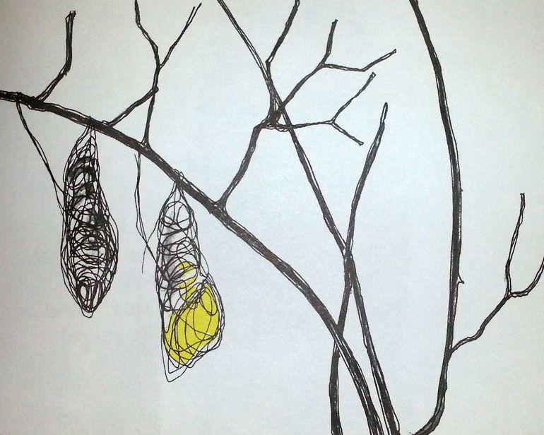Надежда каждого цветка (Трина Паулус), изображение №2