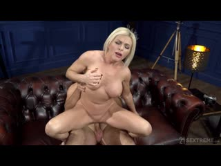 LustyGrandmas 19 12 12 Franny Horny - Rookie Slutty Master