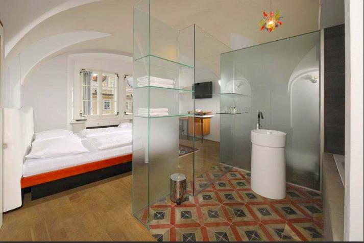 Лучшие отели Праги. Топ 5. Часть 3, изображение №2