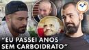 ZAC EFRON descobre o SEGREDO das pessoas CENTENÁRIAS na Netflix | Saúde na Rotina
