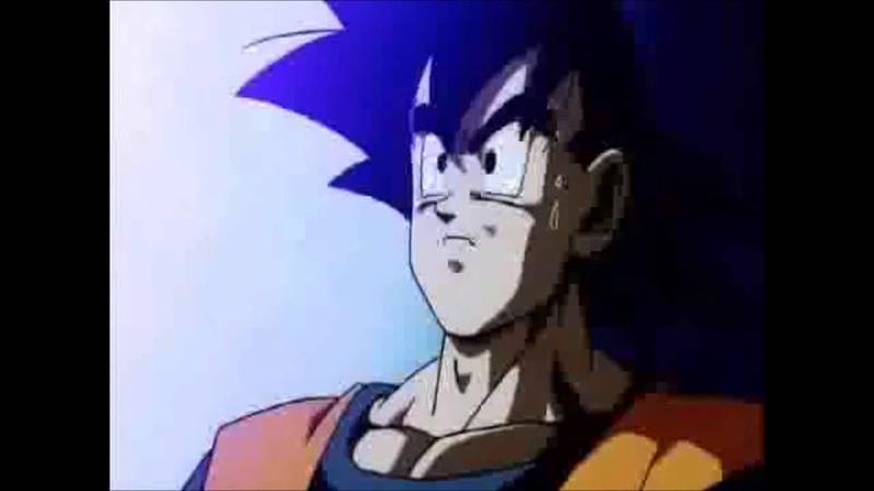 Dragon Ball Z AMV (Hatzel feat. Knob- Yoredet)