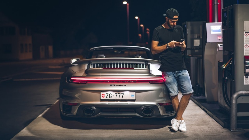2020 Porsche 911 992 Turbo S So Good It Made Me Emotional