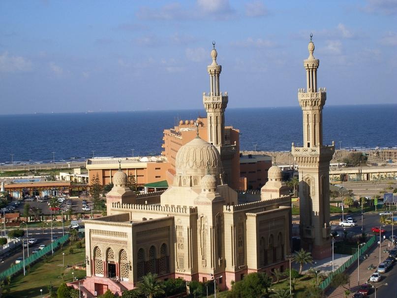 Обзор курорта Порт-Саид (Египет), изображение №1