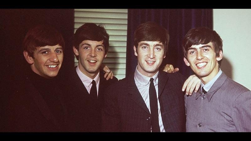 The Beatles ' 07 11 63 В поисках ирландских корней