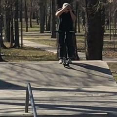 "@agaband1t on Instagram: ""📹 @maxsimemilos #rideproto #aoscooters #outsetselect #scootbible #undialedtv"""